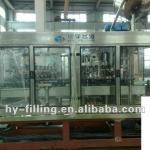 Glass Bottle Draft Beer Bottling Equipment