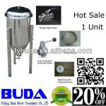 2013 Hot Sale Stainless Steel Home Brew 25 Gallon Beer Fermenter-