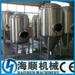 1000L Stainless Steel(S.S) Conical Beer fermentation tank