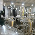 2000L beer brewery, beer factory equipment, beer brewing system.turnkey project