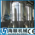 2000L Stainless Steel brewery equipment(CE certificate)