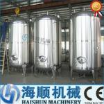 20bbl Stainless Steel Jacketed Beer Bright Tank
