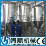 5000L Stainless Steel Conical Beer Fermenter