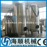 Stainless steel Wine Storage Tank with Side Manway