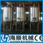 4000L Conical Beer Fermenter(CE)