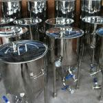 USA hot sales stainless steel conical fermenter/home brew conical fermenter