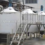 CG-2000L of Beer mashing machine for sales