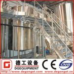 micro beer making equipment/brewery equipment 300L