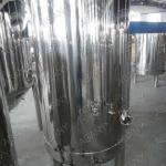 USA Stout tank Stainless steel brew kettle/boil kettle
