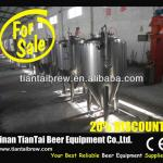 1000Lbeer conical fermenter