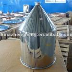 Stainless steel funnel/Conical funnel,SS304,SS316L