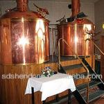 1000L beer equipment, 10hl microbrewery equipment