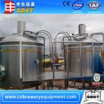 Brewery Plant, Micro Brewery Equipment 300L-