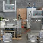 Custom beer equipment with CE-