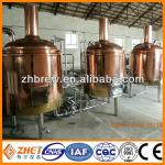 microbrewery equipment for sale with CE-