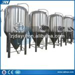 the price 30bbl 5000l stainless steel beer conical fermentation tanks for sale-
