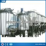 15hl/20hl/30hl/30bbl stainless steel conical beer fermentor/fermenter/fermentation tank price