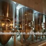 300L Beer Machine, beer making machine-