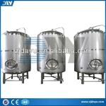 2000L/15BBL stainless steel bright beer tank