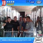 100-2000L beer equipment / home or industrial brewing equipment