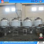 Industrial brewing equipment / beer making/ beer equipment