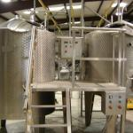 Micro brewhouse-