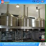 3000L Brewery Equipment, 3000L Brewing Equipment