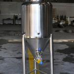Micro home beer fermenter