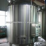 Stainless steel home brewery equipment/Jacket brew kettle