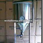 Conical Beer Fermenter Tank for Beer Brewing