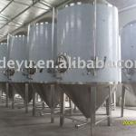 beer brewing equipment 1000L