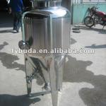 Stainless Steel 25 Gallon Conical Fermenter