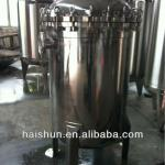stainless steel lauter / msh tank(CE certificate)