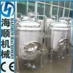 stainless steel tank for wine 600L(CE)
