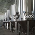 beer machine 10000L equipment
