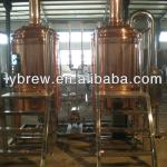 500 micro beer equipment/ Mini beer plant/micro brewing equipment