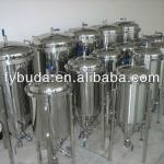 20L-200L micro beer brewery equipment, beer fermentation-
