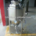 100L Home Brew Kit Stainless three layer Conical Fermenter-
