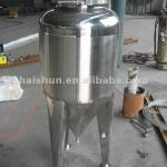 100L Beer Fermenter with Top Clamp(CE certificate)-