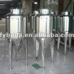 Stainless Steel Home Brew 25 Gallon Beer Fermenter