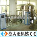 100L 5t 2 stages stainless steel fermentor lab fermenter