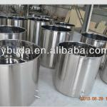 100L stainless Mash tun fermentation machine