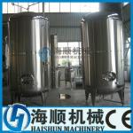 Stainless Steel Wine Storage Tank(CE certificate)