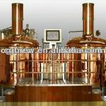 CG-300L of Complete beer brewing equipment