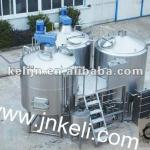 100L small beer equipment,home beer brewing kit,beer making machine