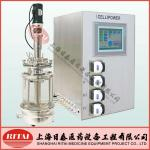 5L Glass Fermenter for Cell Culture
