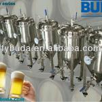 Stainless Steel 50L Conical Fermenter