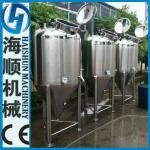 450L Stainless steel Home brew conical fermenter