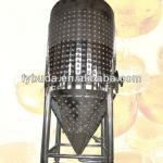 Stainless Steel Jacketed Beer Fermentation Tank