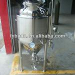 CE Approval Stainless Steel 100L Beer Fermentation Tank